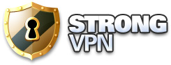 StrongVPN IP Address