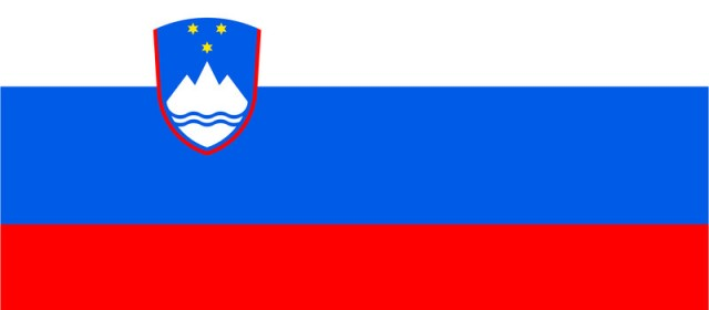 Get a Slovenian IP address