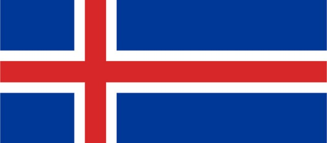 Getting an IP address from Iceland