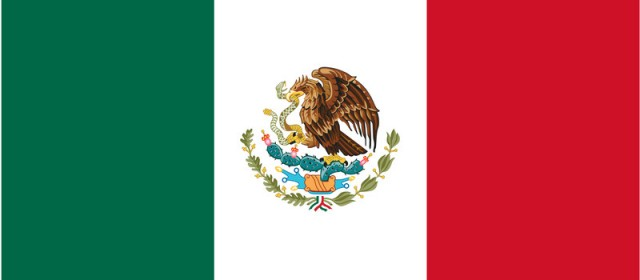 Get an IP address from Mexico