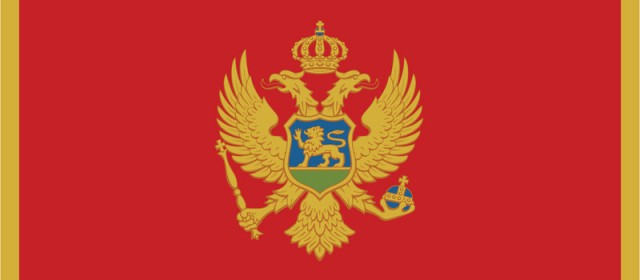 Get an IP address from Montenegro
