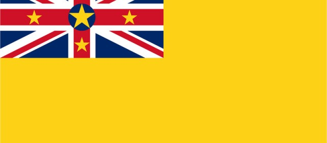 Get an IP address from Niue