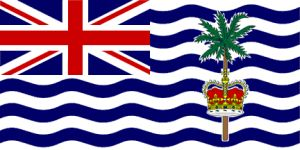 British Indian Ocean Territory ip address