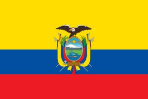ecuador ip address