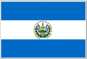 el salvador ip address