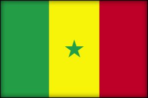 senegalese ip address