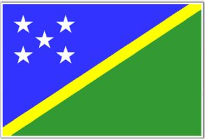 solomon islands ip address