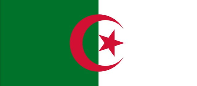 Get an Algerian IP address
