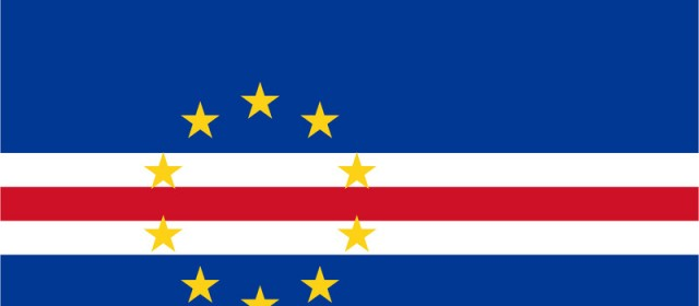 Get an IP address from Cape Verde