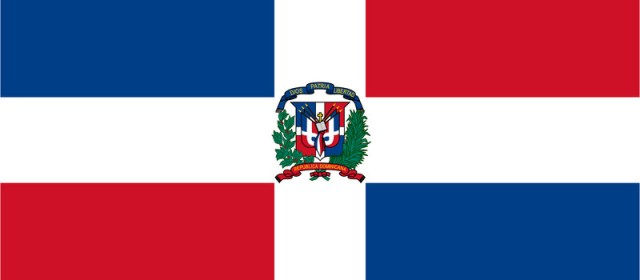 Get an IP Address from The Dominican Republic