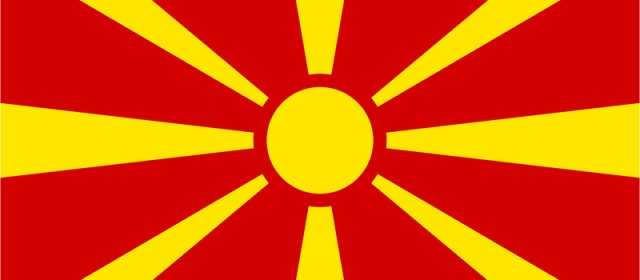 Get a Macedonian IP address
