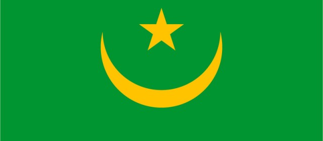 Get a Mauritanian IP address