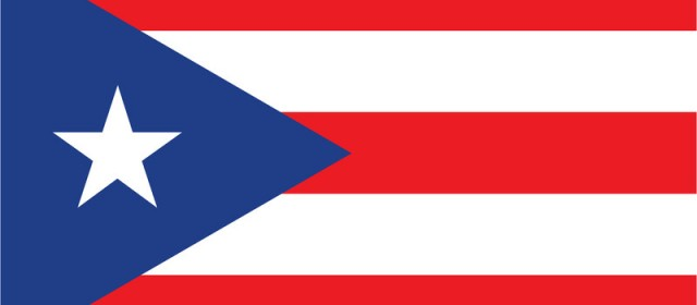 Get an IP address from Puerto Rico