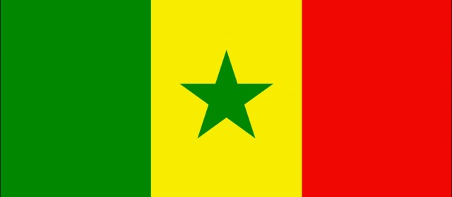 Get a Senegalese IP address