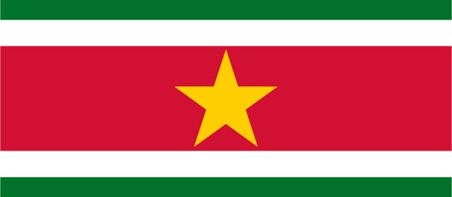 Get a Surinamese IP address
