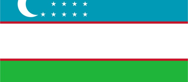 Get an IP address from Uzbekistan