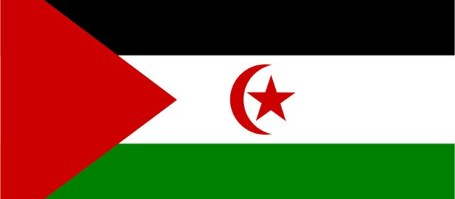 Get an IP address from Western Sahara