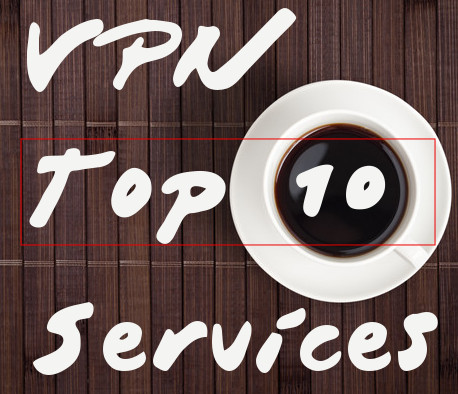 Top 10 VPN Services