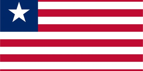 Liberian IP Addres