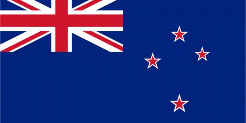 New Zealander IP Address