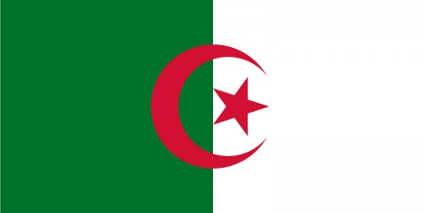 Algerian IP address