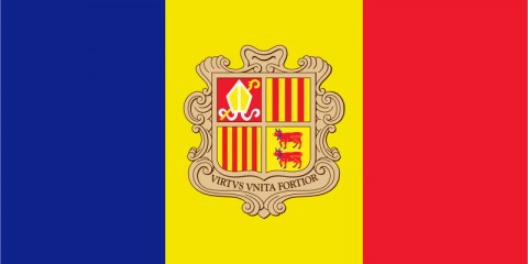 Andorran IP Address
