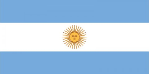 Argentinean IP address