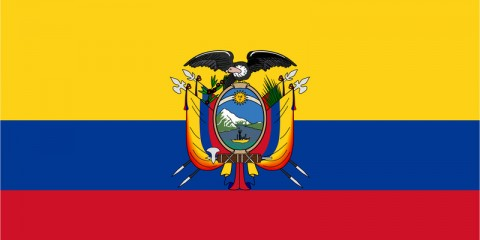 Ecuadorian IP Address