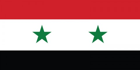 Syrian Arab Republic IP address