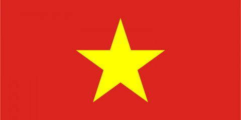 Vietnamese IP address