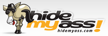 hidemyass software change ip