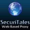 web based proxy