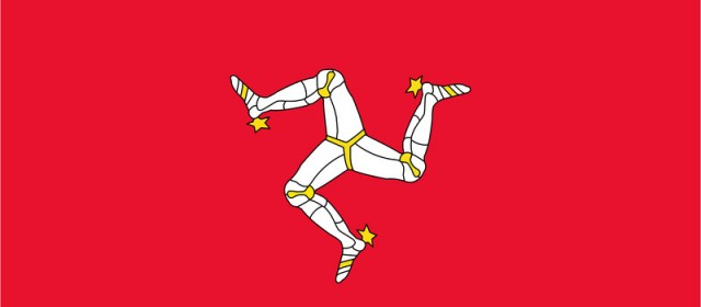 Get an IP address from Isle of Man