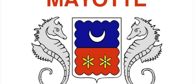 Get An IP Address From Mayotte