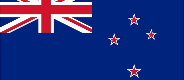 Get an IP address from New Zealand