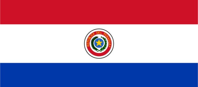 Get an IP address from Paraguay