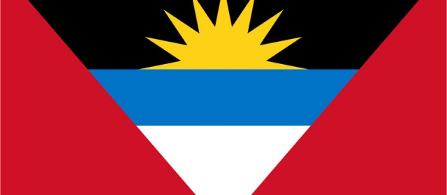 Get an IP address from Antigua and Barbuda