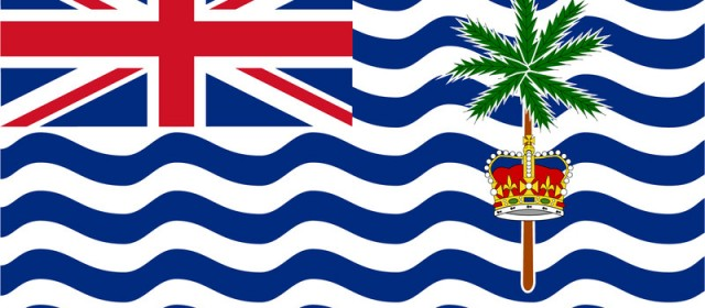 Get an IP address from British Indian Ocean Territory