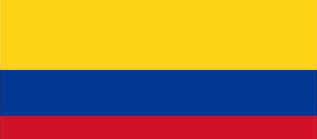 Get an IP address from Colombia