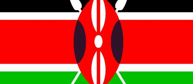 Get a Kenyan IP address
