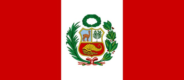 Get an IP address from Peru