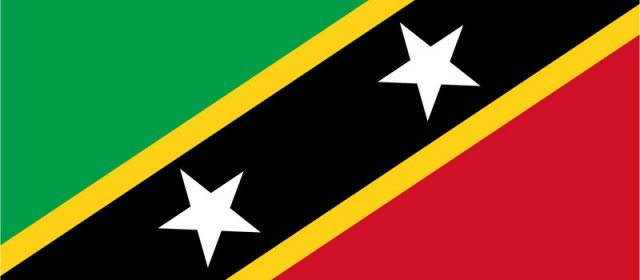 Get an IP address from Saint Kitts and Nevis