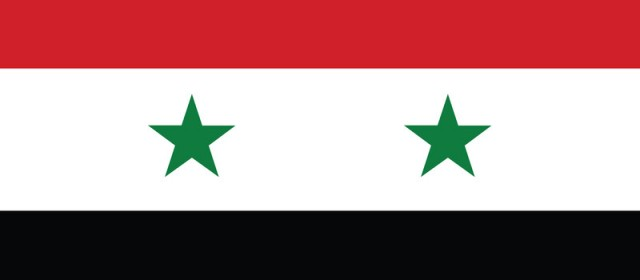Get a Syrian Arab Republic IP address